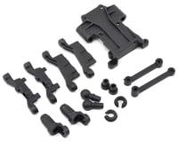 Redcat 1/24 Sumo Suspension Arm & Shock Assembly Set