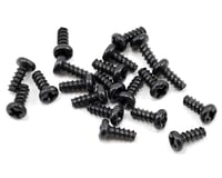 Redcat 2x5mm Button Head Self Tapping Screw (20) | relatedproducts