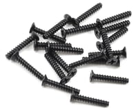 Redcat 2x12mm Flat Head Self Tapping Phillips Screw (20)