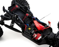 Image 5 for Redcat Camo X4 1/10 Brushless Electric Rock Racer