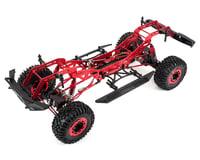 Image 2 for Redcat Clawback 1/5 4WD Electric Rock Crawler (Gun Metal)