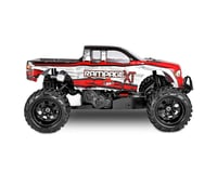 Image 3 for Redcat Rampage XT 1/5 Scale Gas Monster Truck (Red)