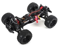 Image 2 for Redcat Terremoto-10 V2 Brushless 1/10 Monster Truck (Blue)
