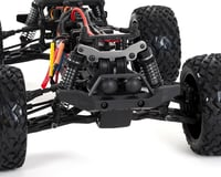 Image 4 for Redcat Terremoto-10 V2 Brushless 1/10 Monster Truck (Blue)