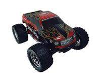 Redcat Volcano S30 Truck 1/10 Nitro Red