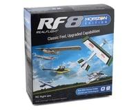 Image 2 for RealFlight 8 Horizon Edition Flight Simulator w/Interlink-X Transmitter