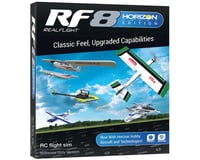 Image 2 for RealFlight 8 Horizon Edition Flight Simulator (Software Only)