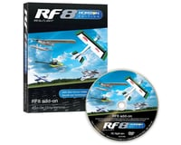 Image 1 for RealFlight 8 Horizon Edition Flight Simulator (Add-On)