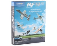 RealFlight 9.5 Flight Simulator (Software Only)
