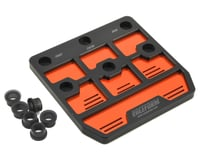 Raceform Lazer Differential Rebuild Pit (Orange) | relatedproducts