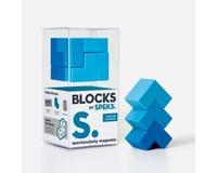Speks Blue-Ish Brackets