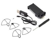 Image 3 for RAGE NanoCam RTF Ultra Micro FPV Electric Quadcopter Drone