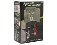 RAGE Jetpack Commander RTF Electric Quadcopter Drone (White)