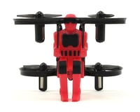 Image 2 for RAGE Jetpack Commander RTF Electric Quadcopter Drone (Red)