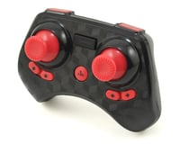 Image 3 for RAGE Jetpack Commander RTF Electric Quadcopter Drone (Red)