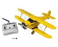 RAGE Beechcraft Model 17 Staggerwing Micro RTF