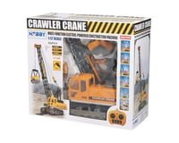 Hobby Engine RHE0805 1/12 RC Crawler Crane Multi Function 2.4GHz