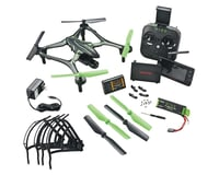 RISE RISE0222 ARCHON 370mm GPS Drone 5.8GHz 1080P Camera 200