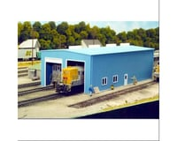 Rix Products HO KIT Modern Engine House