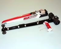 1/10 Electric Dragster 2WD Kit 24""