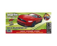 Revell Germany 1 25 2015 Ford Mustang GT Red
