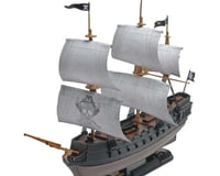 Revell 1/350 Snap Pirate Ship Black Diamond   relatedproducts