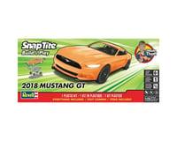 Revell Germany 1/25 2018 Mustang GT Model Kit