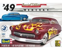 Revell Germany 1/25 '49 Mercury Custom Coupe 2 'n 1