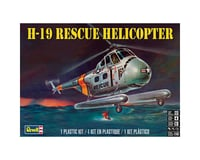 Revell Germany 855331 1/48 H-19 Rescue Helicopter