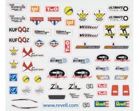 Revell Germany Peel & Stick Decal F