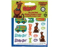 Revell Germany Scooby-Doo Peel & Stick Decal Sheet