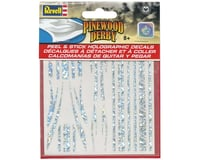 Revell Germany Peel & Stick Holographic Decal Stripes