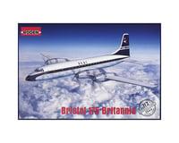 Roden 1/144 Bristol 175 Britannia Series 300s Airliner