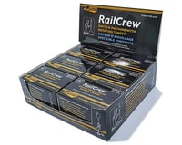 Rapido Trains RailCrew Switch Machinew/Operating Switch Stnd(12)