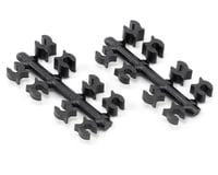 RPM Shock Up-Travel Limiter Clips (Losi XXX-CR)