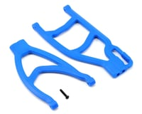 RPM Traxxas Revo/Summit Extended Rear Right A-Arms (Blue) | relatedproducts