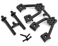 RPM Axial SCX10 Front Shock Hoop & Body Mount Set | relatedproducts