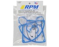 Image 2 for RPM LaTrax Alias Prop Guards (Blue) (2)