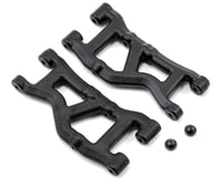 RPM B44.3 Front A-Arm (Black) (2) (Team Associated RC10 B44)