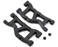 RPM B44.3 Front A-Arm (Black) (2) (Team Associated RC10 B44.2)