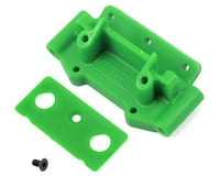 RPM Traxxas 2WD Front Bulkhead (Green) | alsopurchased