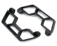 RPM Traxxas LCG Slash 2WD Nerf Bar Set (Black) | alsopurchased
