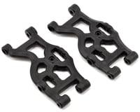 Image 1 for RPM SC10 4x4 Front Arm Set (Black)