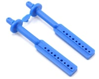 RPM Long Body Mount Set (Blue) (2) | relatedproducts