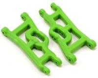 RPM Front A-Arm Set (Green) (Rustler, Stampede & Slash) (2) | alsopurchased