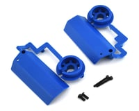 RPM X-Maxx Shock Shaft Guards (Blue) | relatedproducts