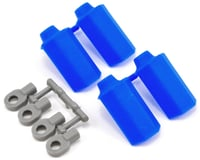 RPM Shock Shaft Guards (Blue) (4) | relatedproducts