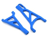 RPM E-Revo 2.0 Front Right Suspension Arm Set (Blue) | relatedproducts