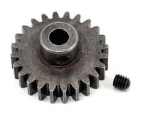Robinson Racing Extra Hard Steel Mod1 Pinion Gear w/5mm Bore (24T) | alsopurchased