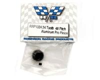 "Image 2 for Robinson Racing ""Aluminum Pro"" 48P Pinion Gear (3.17mm Bore) (24T)"